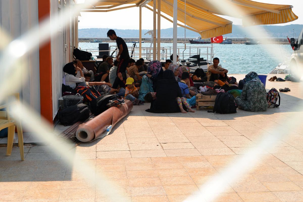 هل ستنجح أنقرة في الحد من تدفق اللاجئين على أوروبا؟