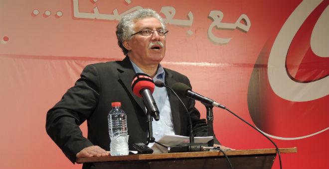 تونس: حمة الهمامي يتهم التحالف الحاكم بإدارة ظهره للثورة