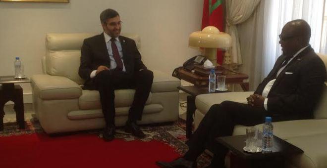 الكونغو الديمقراطية تجدد دعمها للمغرب في قضية وحدته الترابية