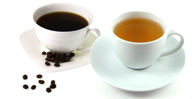لهذه الأسباب عليك استبدال القهوة بالشاي