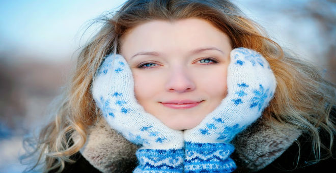 إجراءات بسيطة ستحمي شعرك من أضرار الشتاء