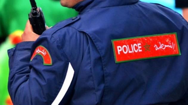 الشرطة القضائية تفتح تحقيقا في وفاة شخص داخل