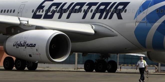 الطائرات المصرية