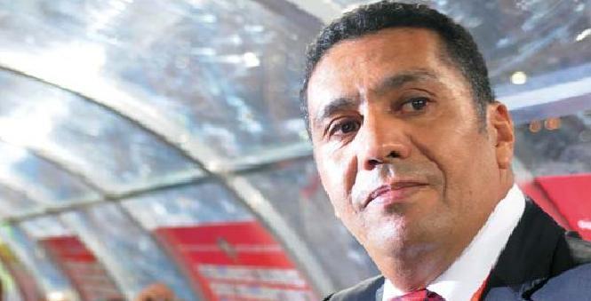 الطاوسي يفسخ عقده مع المغرب الفاسي