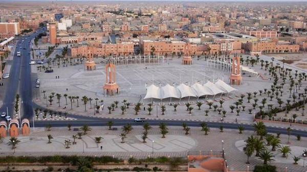 الملك محمد السادس يطلق مشاريع ضخمة بالأقاليم الجنوبية