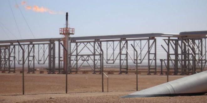 توقع تراجع صادرات الغاز الجزائري
