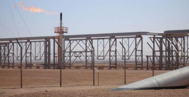 توقع تراجع إنتاج وصادرات الجزائر من الغاز في السنوات المقبلة