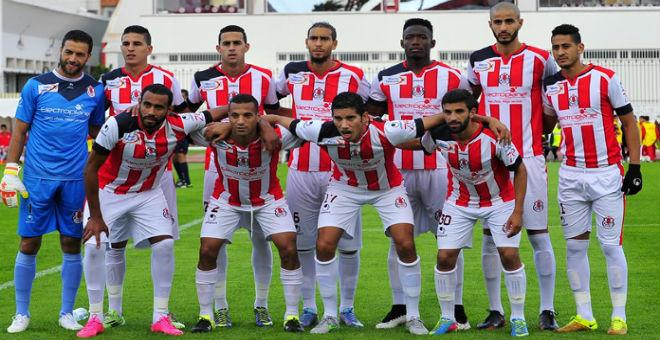 هزيمة مفاجئة للفتح أمام النادي القنيطري