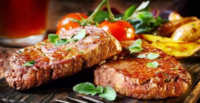 هل تناول اللحم يصيبك بالسرطان؟