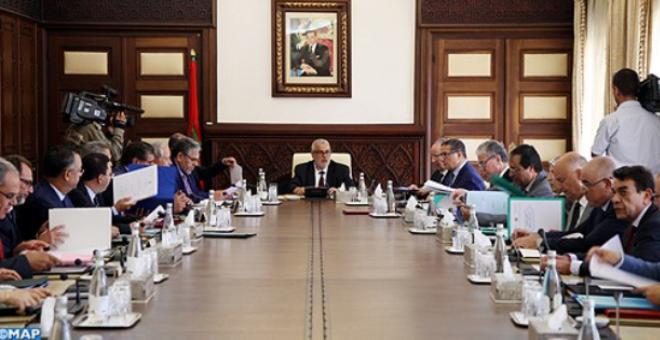بنكيران يعلن عن عقد مناظرة وطنية حول السياسة العقارية للدولة