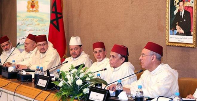 بعد هجمات باريس ..هذه هي فتوى المجلس العلمي الأعلى  بالرباط