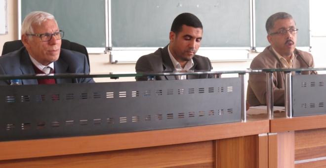 محاضر: تدريس المواد العلمية بالفرنسية إجراءات ضد المنطق والعلم