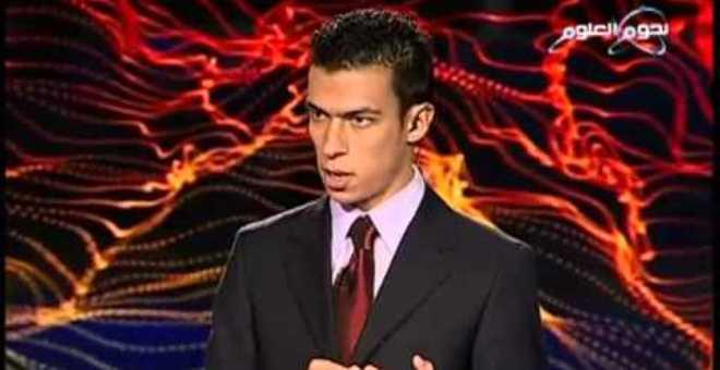 رحيل المخترع المغربي الشاب عبد الله شقرون