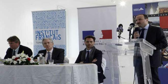 المعهد الفرنسي بتونس من بين المؤسسات التي اضطرت للإغلاق