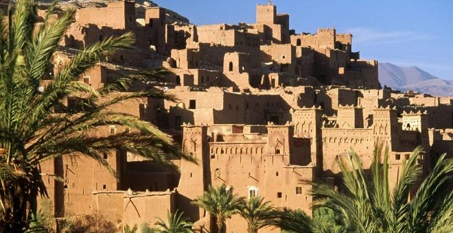 المغرب المتنوع ثقافيا واجتماعيا وحضاريا بعيون