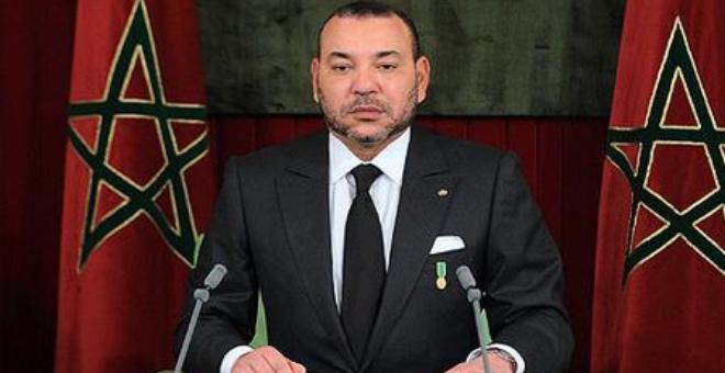 الملك يوجه خطابا إلى الشعب المغربي في الذكرى الأربعين للمسيرة