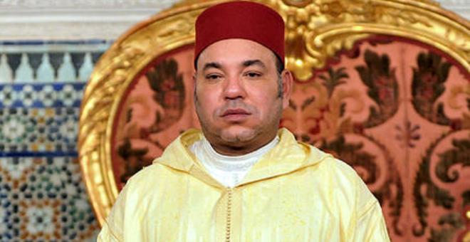 الملك يعلن عن عدد من الأوراش الكبرى في الصحراء المغربية