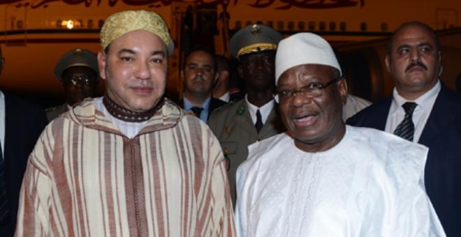 المغرب يعبر عن تضامنه مع مالي عقب الهجوم الإرهابي على فندق في باماكو