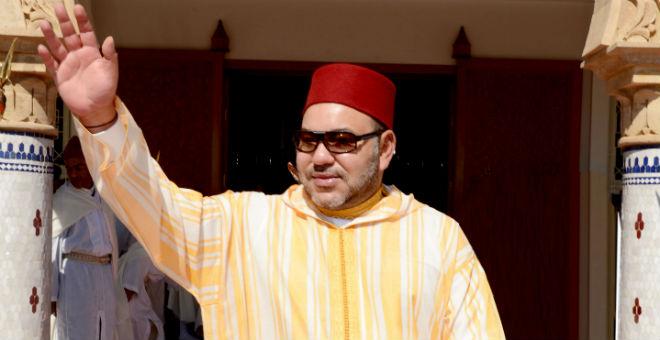 الملك يشدد على أهمية ''الدين'' في تحصين الجيش المغربي