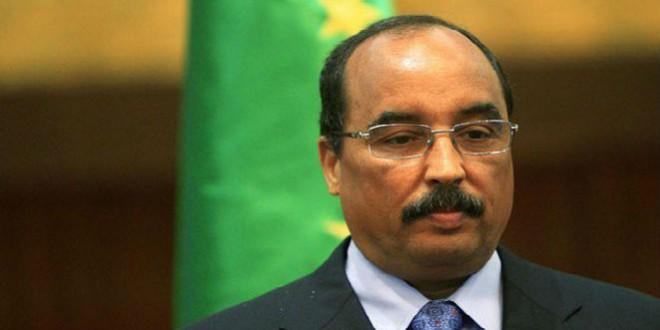الموريتاني