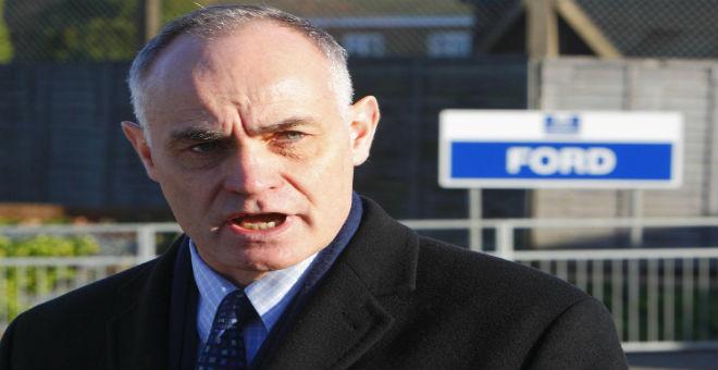 نائب بريطاني ينتقد كاميرون بسبب زيارة السيسي
