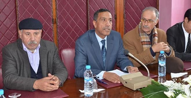 نقابيون مغاربة: ليس هناك أي قانون يمنعنا بموجب  عامل السن