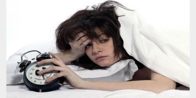 احتياج النساء للنوم