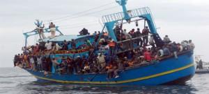 الهجرة ذريعة لتدخل مقبل في ليبيا