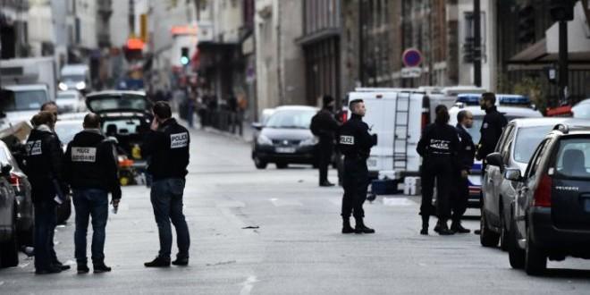 باريس في حالة تاهب بعد هجمات ليلة أمس الجمعة