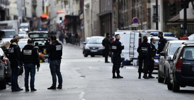 إصابة مواطن مغربي ثان في هجمات باريس