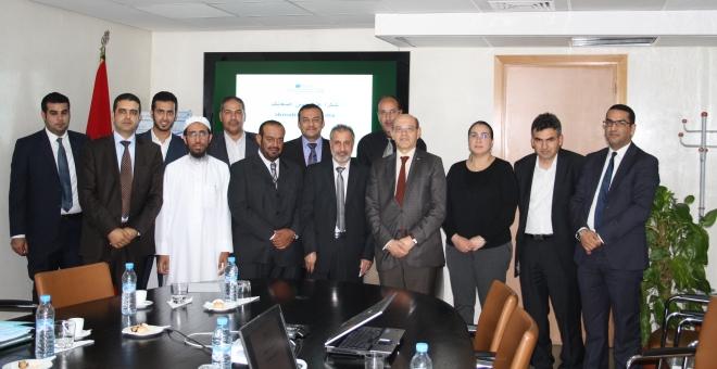 السعودية تود الاستفادة من تجربة المغرب في مجال محاربة الرشوة