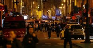 باريس تحت الصدمة