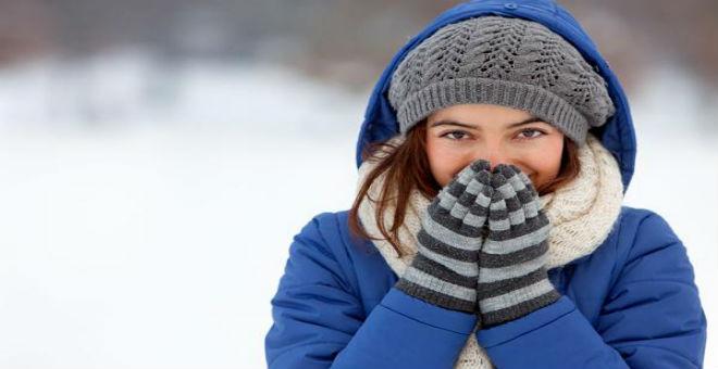 وصفات دافئة لمواجهة برودة الشتاء
