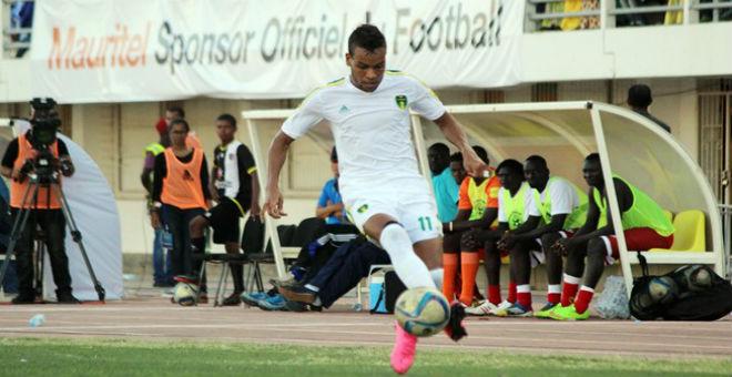 بسام واثق من فوز موريتانيا على منتخب تونس
