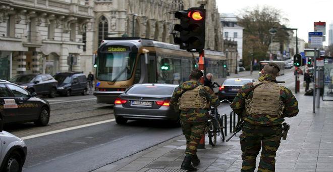 هل عبر صلاح عبد السلام إلى بروكسل مرتديا حزاما ناسفا؟