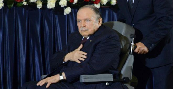 تساؤلات في الجزائر حول السلامة العقلية لبوتفليقة