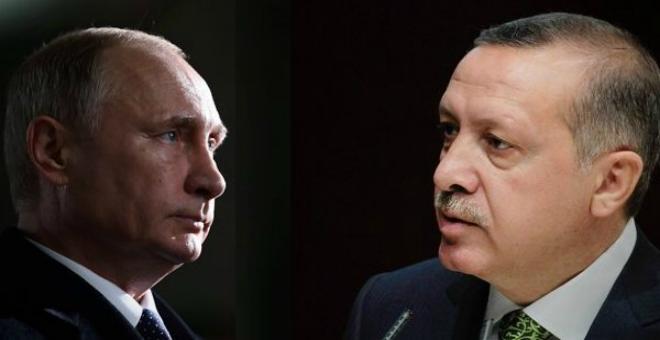 الأزمة الروسية التركية تتصاعد..وأردوغان يرفع سقف التحدي