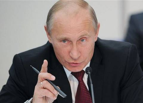 الرئيس الروسي: ستندم أنقرة على إسقاط طائرتنا الحربية