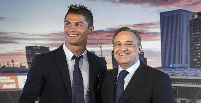 صفقات ريال مدريد الصيفية مهددة بسبب رونالدو !