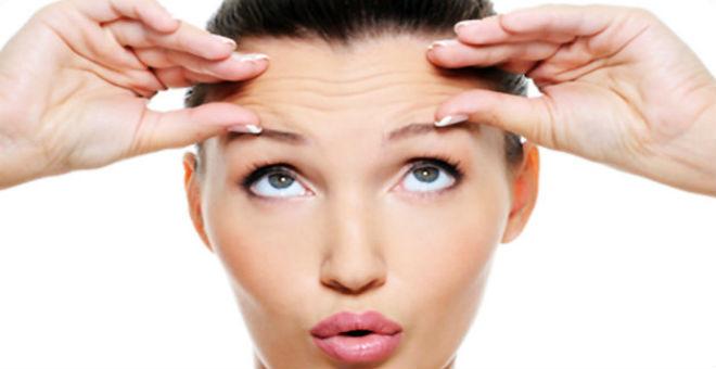 طرق فعالة للتخلص من تجاعيد الوجه العميقة