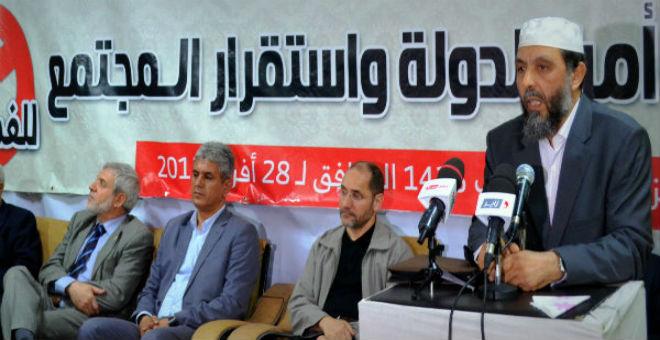تنسيقية المعارضة الجزائرية تهاجم قانون المالية 2016