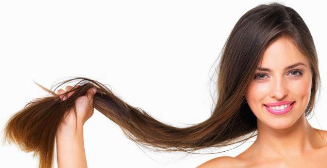 وصفة طبيعية للحصول على شعر قوي وسميك