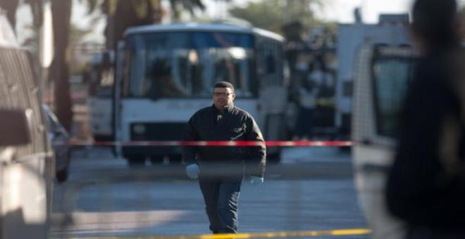 حزب العدالة والتنمية يتضامن مع تونس في مواجهة الإرهاب