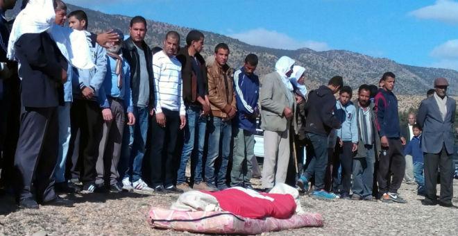 السلطات التونسية تنفي كونها جندت الراعي الذي أعدمته