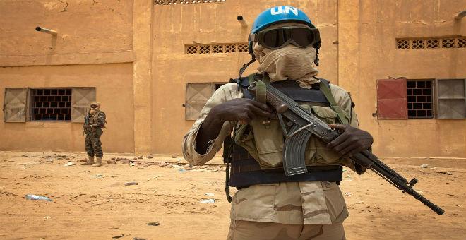 مالي: 3 قتلى في هجوم مسلح على قاعدة أممية