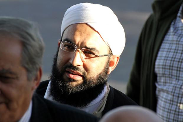 الشيخ الكتاني يهاجم أحمد التوفيق بسبب توقيفه لخطيب جمعة