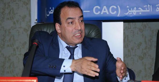انتخاب المغربي عبيابة رئيسا للتحالف العربي من أجل الحرية والديمقراطية