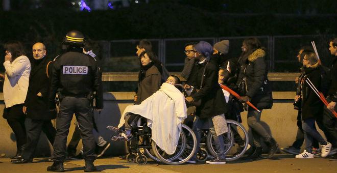الداخلية الفرنسية ترخص ببدء فرض حظر التجول