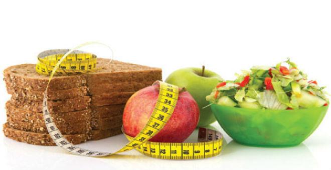 اكتشفوا أقوى الحميات الغذائية في 2015