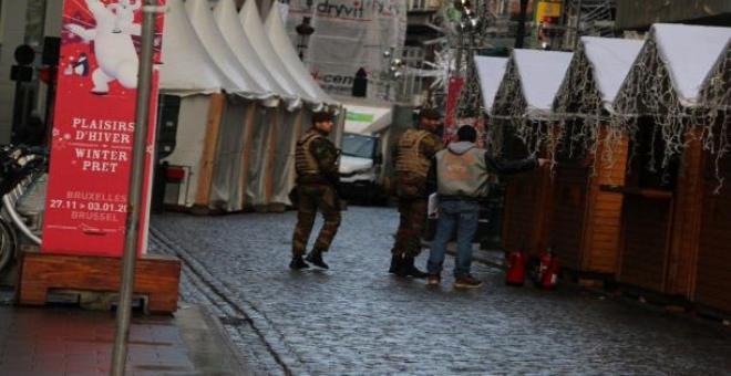مولونبيك... حي بروكسيل العربي قُربان لهجمات باريس